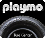 Playmo Tyre Center